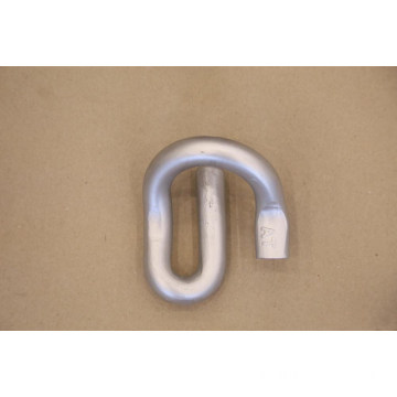 Railway steel  spring clip for fastener